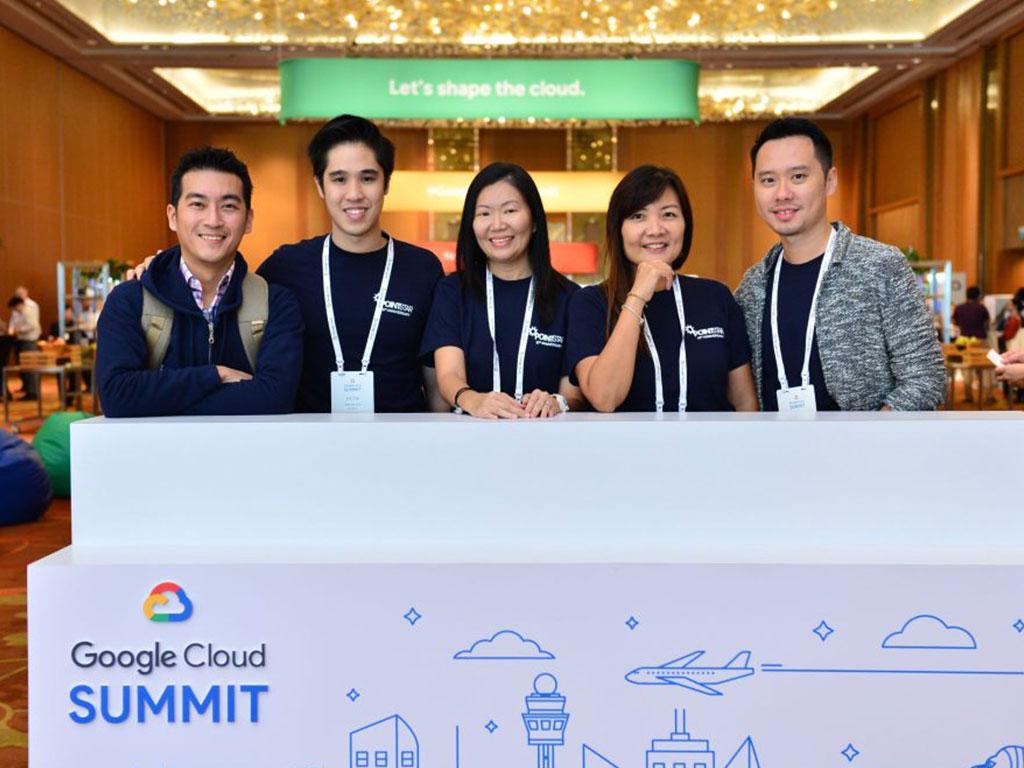 GCP-Summit-2